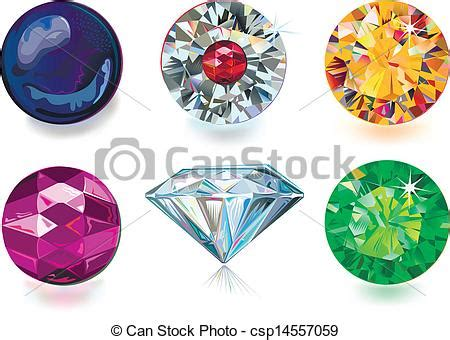 home design how to get free gems clipart vector of colored gems set of colored gems