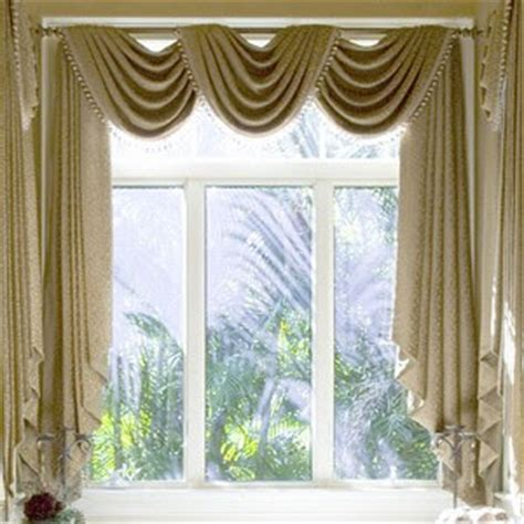 whats a drape different curtain valance styles trend home design and decor