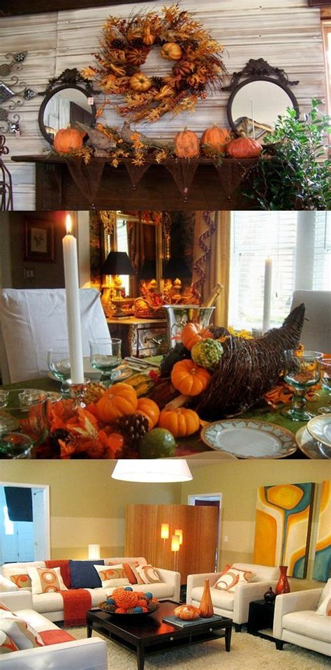 tips on how to decorate your home tips to decorate your home for autumn seasons interior
