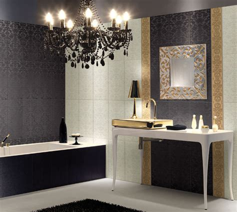 Art Deco Bathroom Ideas Deco Bathroom Design Ideas Interiorholic