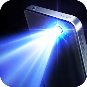 flashlight | app report on mobile action