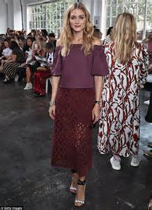 olivias hair lhh new york olivia palermo is mesmerizing at the tibi show at nyfw