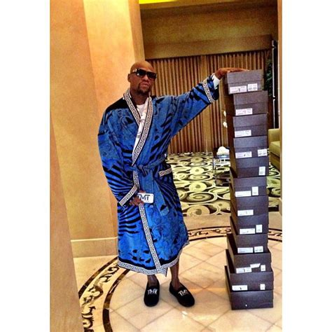 mayweather shoe collection inside the luxurious life of floyd mayweather on social media