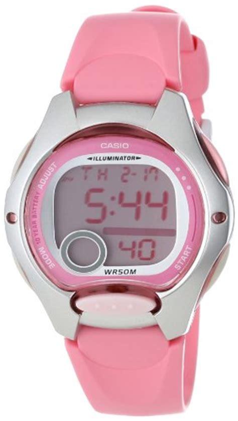 Casio Lw 200 4bv Original casio s lw200 4bv pink resin digital casio casio lw200 4bv