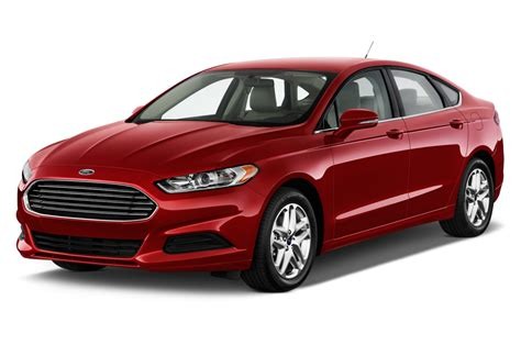 Ford Fusion 2016 by 2016 Ford Fusion Reviews And Rating Motor Trend