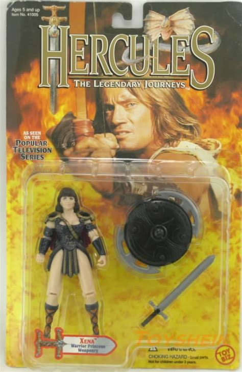 figure xena 16 best hercules xena toys images on