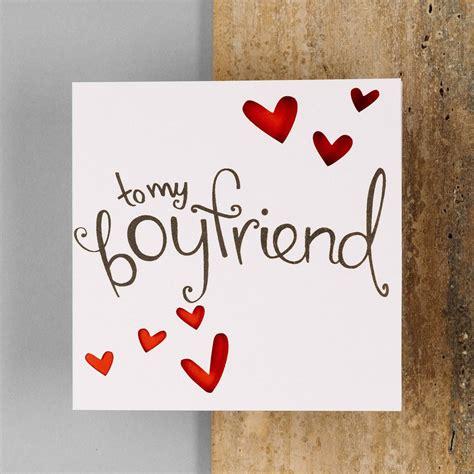 Ecards For Boyfriend