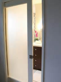 Modern Bathroom Doors Contemporary Bathroom Photos Hgtv