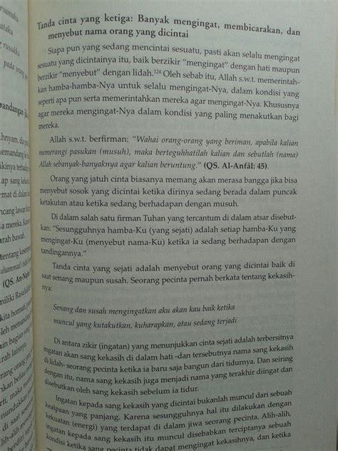 Buku Mengenal 49 Tanda Orang Orang Munafik Dan Cara Mengobatinya buku raudhatul muhibbin taman orang orang jatuh cinta