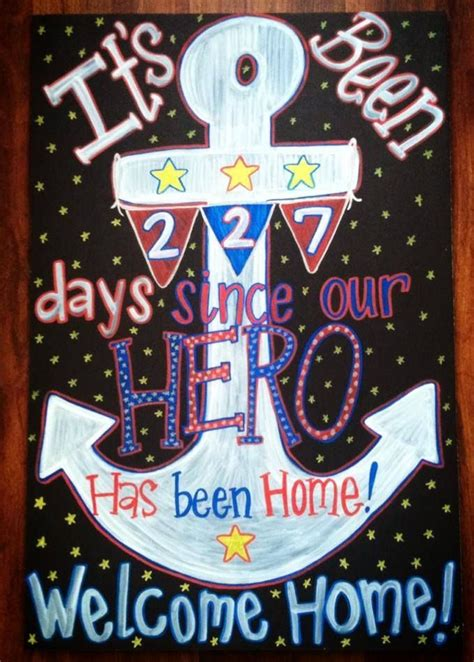 military welcome home decorations military welcome home chalkboard homecoming sign