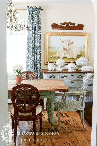 mustard seed home decor 17 best images about decor i adore dining room on
