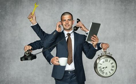Sales Manager by 5 Ways To Become An Effective Sales Manager Today