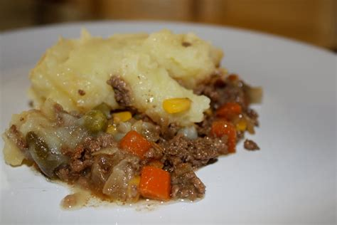 Leftover Beef Cottage Pie by Chow And Chatter S Cottage Pie