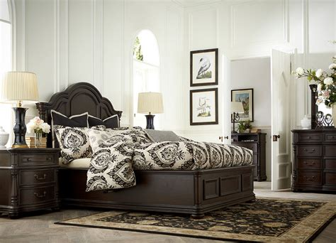 havertys furniture traditional bedroom other metro