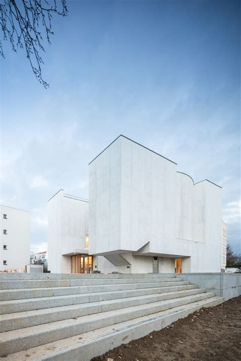 architecture projects  architonic