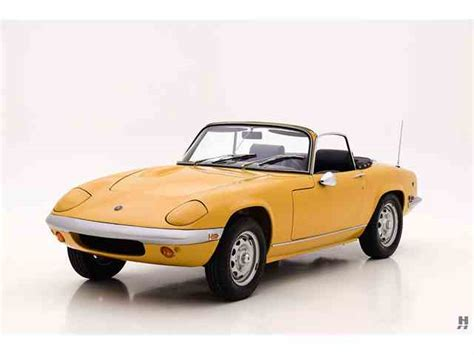 classic lotus elan for sale on classiccars 8 available