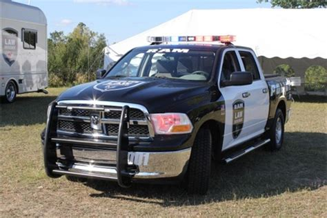 dodge considers durango, ram for police fleets top news