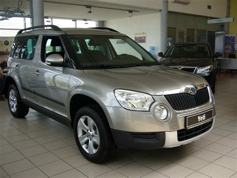 skoda yeti 2010 2010 skoda yeti pictures 1 8l gasoline manual for sale