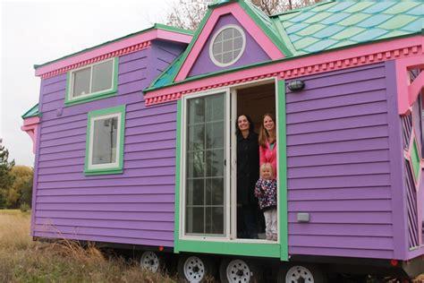 Love Yurts Hgtv by Ravenlore Custom Tiny House Tiny Green Cabins