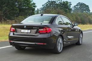 Bmw 2 Series Price Bmw 2 Series Pricing And Specifications Photos 1 Of 17