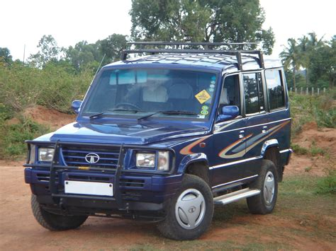 tata sumo 1997 tata sumo pictures information and specs auto