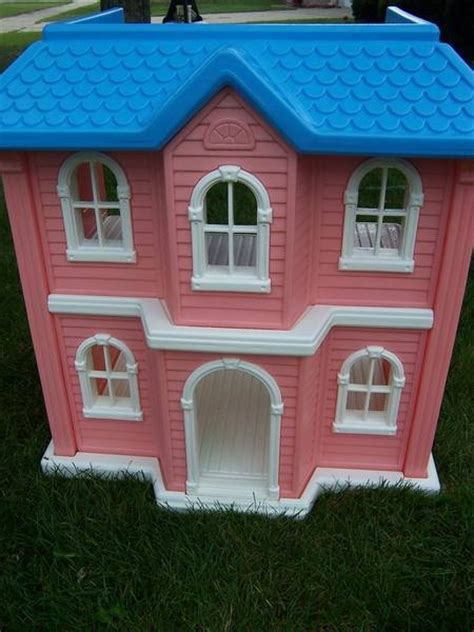 little doll house pin by eileen bratel on barbie pinterest