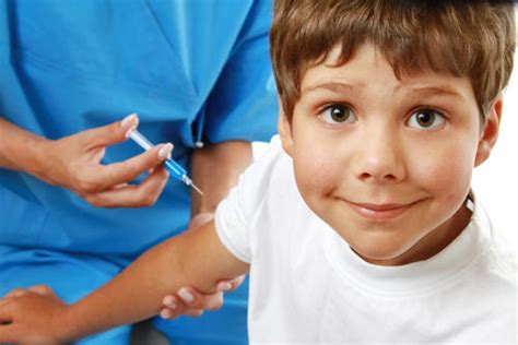 children vaccines flu caign vaccinations which ones are necessary and which ones aren
