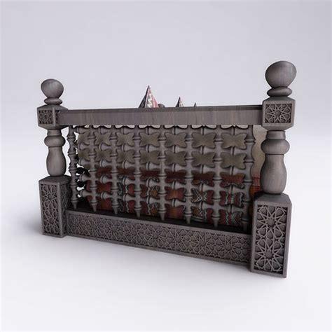 moroccan sofa set moroccan sofa set with tables and carpet 3d model max