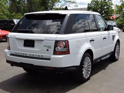 range rover sport usa used 2011 land rover range rover sport hse at auto house