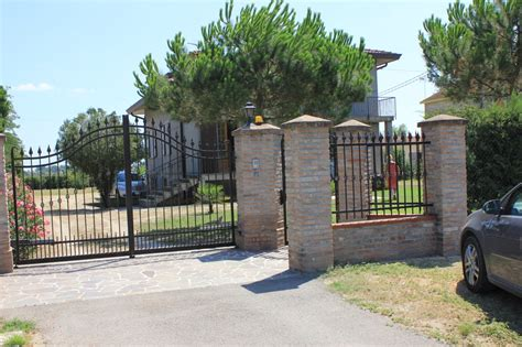 ingressi di ville immobile in vendita vendita villa di cagna lidi ferrara