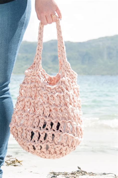 crochet bag pattern design litus beach bag crochet pattern easy crochet pattern
