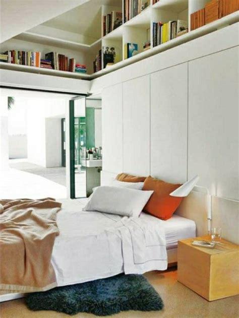 idee da letto piccola arredare una piccola da letto ecco 15 idee