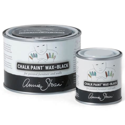 chalk paint where to buy buy sloan black chalk paint 174 wax