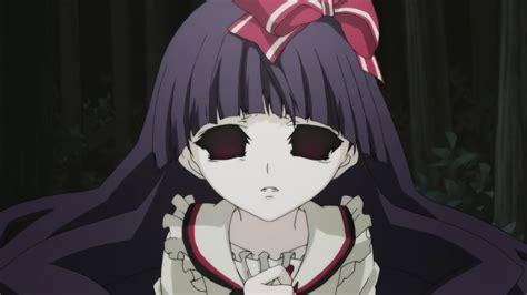 shiki sunako kirishiki horror anime photo