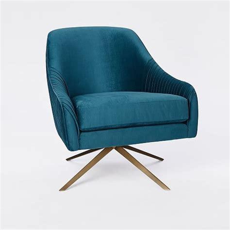 Roar Rabbit Swivel Chair West Elm West Elm Swivel Chair