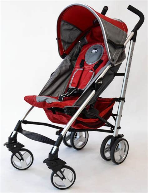 chicco liteway review babygearlab