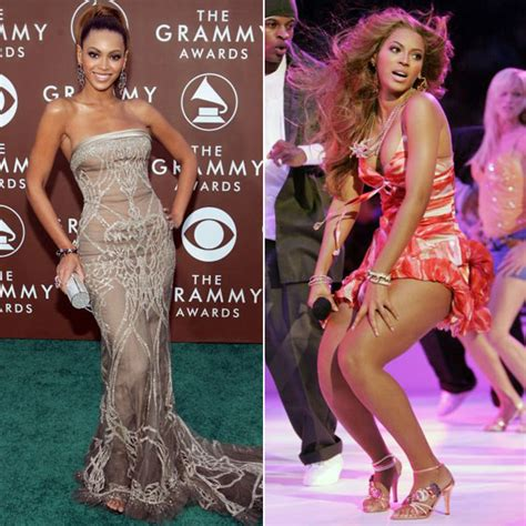 Lemon Detox Diet Beyonce Before And After by Que Han Perdido Peso P 225 30 Vogue