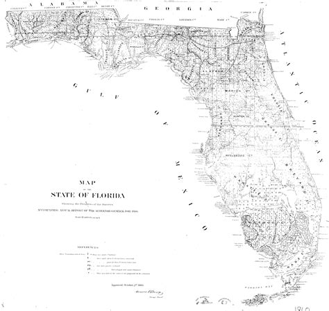 florida circuit court map 2nd judicial circuit historical society maps