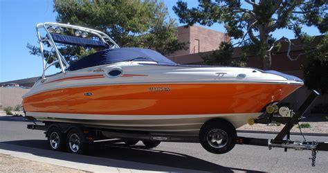 orange boat fast trac designs vehicle wraps screen printing phone