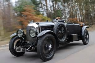 Bentley 4 Litre 1928 Bentley 4 5 Litre Cars For Sale Fiskens