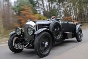 Bentley 4 5 Litre For Sale 1928 Bentley 4 5 Litre Cars For Sale Fiskens