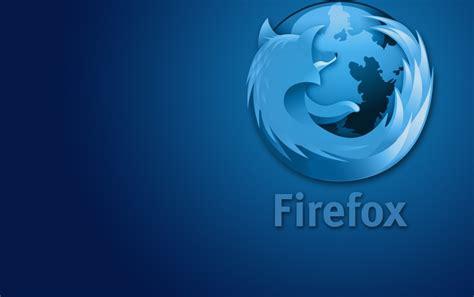 themes mozilla hd blue mozilla firefox wallpapers blue mozilla firefox