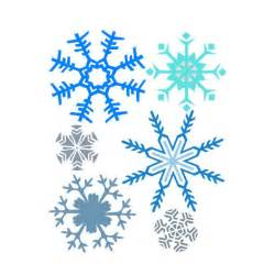 printable snowflake templates snowflake template clipart best
