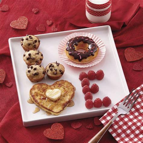 valentines breakfast for best 25 valentines breakfast ideas on