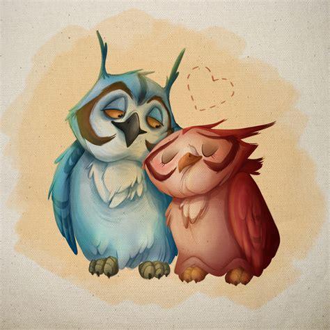 owl lover candice ciesla character designer concept artist