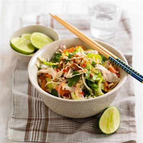 summer chicken recipes woman and home
