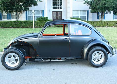 volkswagen beetle classic hotrod toyota conversion  sale