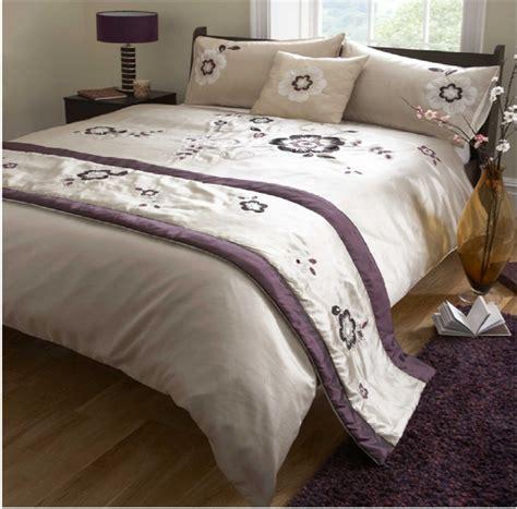 Bedcover Bonita 120x200 de cama bonita aubergine gold purple luxury duvet cover bed in a bag 5 set ebay
