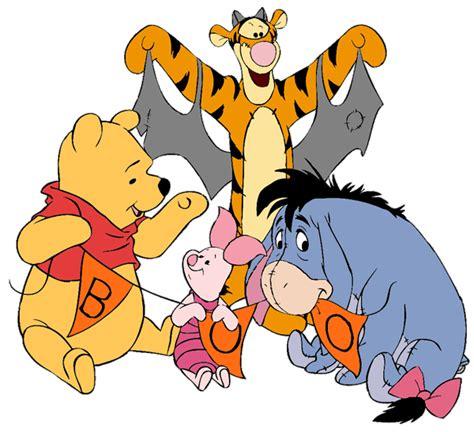 imagenes de halloween de winnie pooh disney halloween clip art 5 disney clip art galore