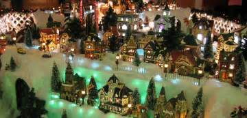 christmas village quotes
